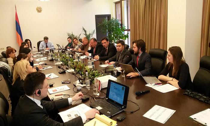 "A Workshop on ""International Corruption Prevention Tools"""