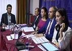 Ներկայացվել է Ստամբուլյան հակակոռուպցիոն գործողությունների ծրագրի մոնիթորինգի 4-րդ փուլի զեկույցը