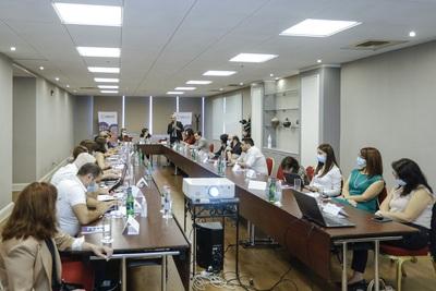 Քաղհասարակության ներկայացուցիչների մասնակցությամբ քննարկվել է կոռուպցիայի կանխարգելման կրթական ծրագրերի առկա վիճակն ու հետագա անելիքները