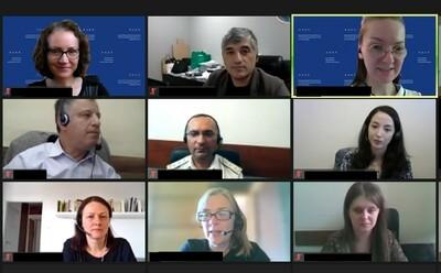 ԿԿՀ աշխատակիցները մասնակցել են «Anti-Corruption Measures at Office Level» խորագրով առցանց վերապատրաստմանը